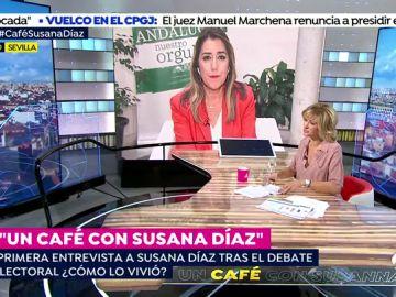 SUSANA DIAZ COMPLETO