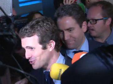 El PP anuncia que suspende el acuerdo para renovar el Poder Judicial tras la renuncia de Marchena