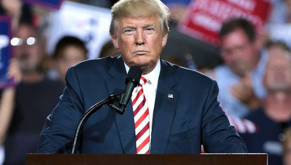 Los bots llenaron Twitter de mentiras en las elecciones que gano Donald Trump