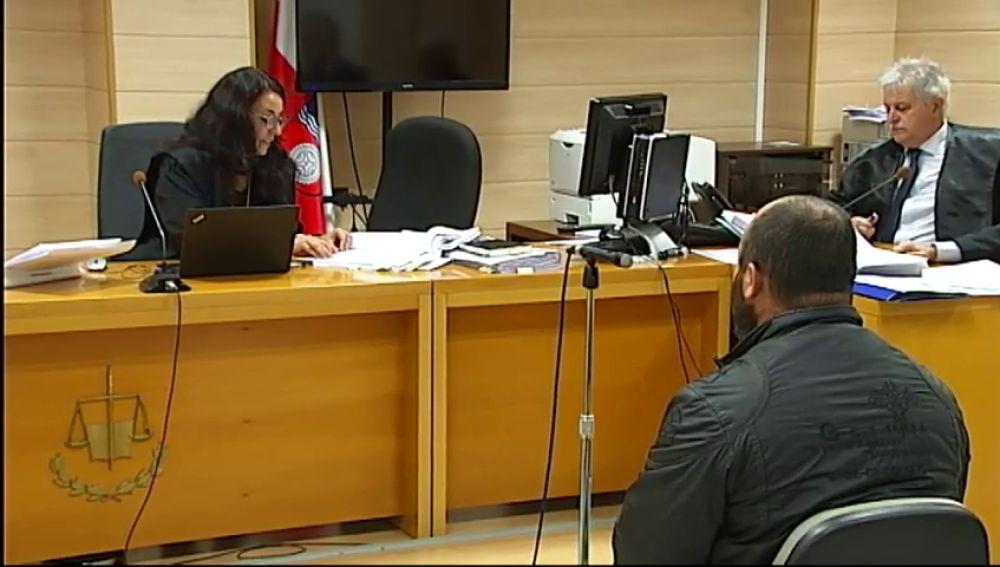 """Condenado a un año de prisión por la muerte de una joven holandesa que hacía """"puenting"""" en Cantabria"""