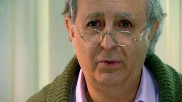 El particular encuentro de Pelayo con Franco ya fallecido