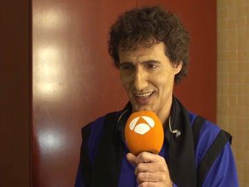 """Manuel Bandera: """"'Tu cara me suena' es lo más difícil que he hecho en mi vida"""""""