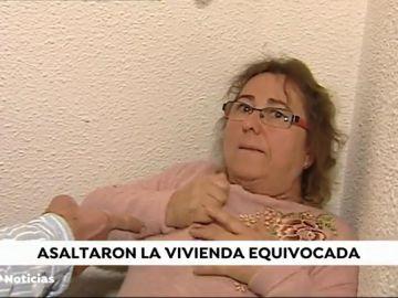 La Guardia Civil pide perdón a los vecinos a los que asaltaron por equivocación en Manises