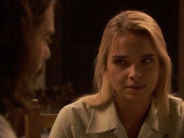 """Antolina acusa a Elsa de no tener pruebas en su contra: """"Nadie confía en mí"""""""