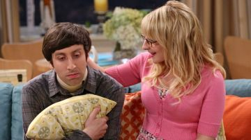 Howard Wolowitz en 'The Big Bang Theory'