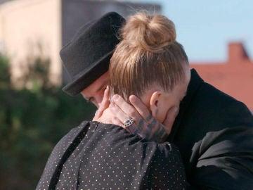 """Paloma y Javi se enfrentan a la decisión final: """"Tengo el corazón un poco roto"""""""