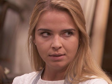 Antolina, dispuesta a confesar a Isaac el gran secreto de Elsa