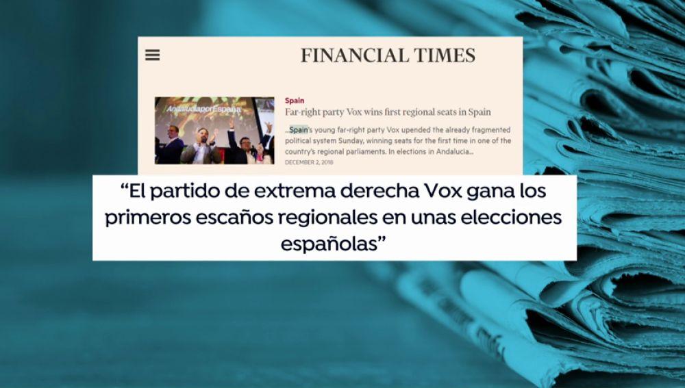 prensa andalucia