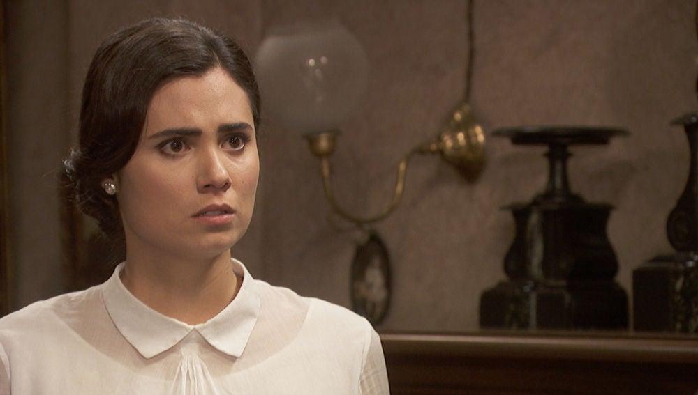 Malas noticias para María: no van a liberar a sus padres