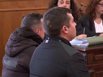 Juicio a una banda ultrasur por asesinar a un empresario en Toledo