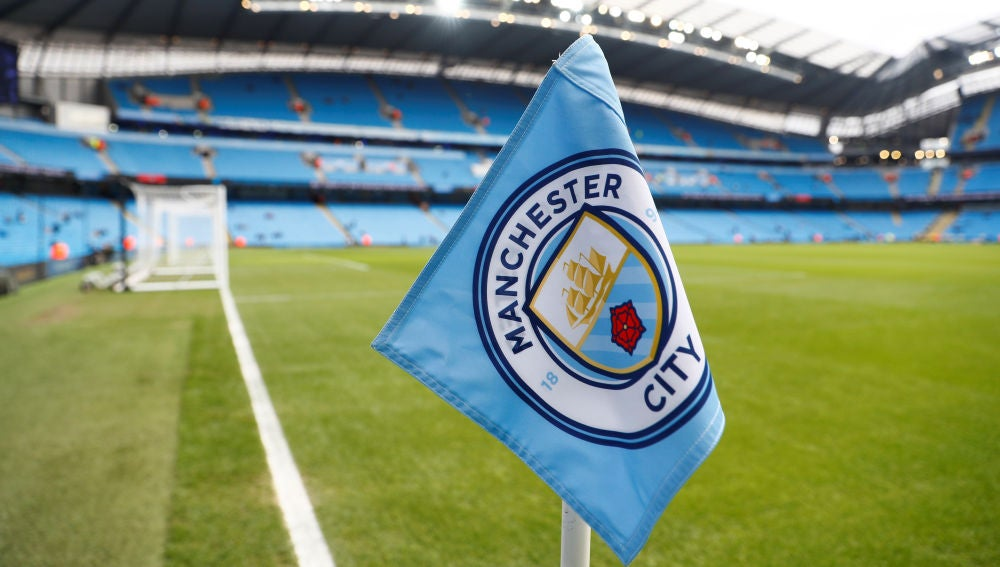 El Etihad Stadium, estadio del Manchester City