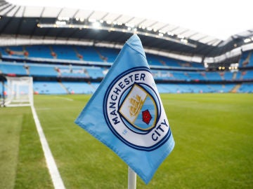 El Etihad Stadium, estadio del Manchester City