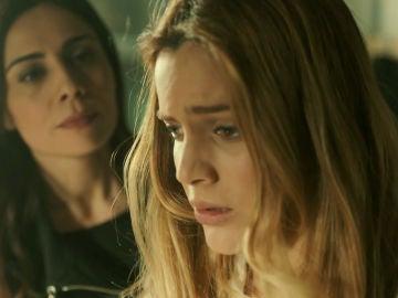"""La amenazante discusión entre Anne y Ainhoa: """"¿Cómo has podido ser tan hija de p***?"""""""
