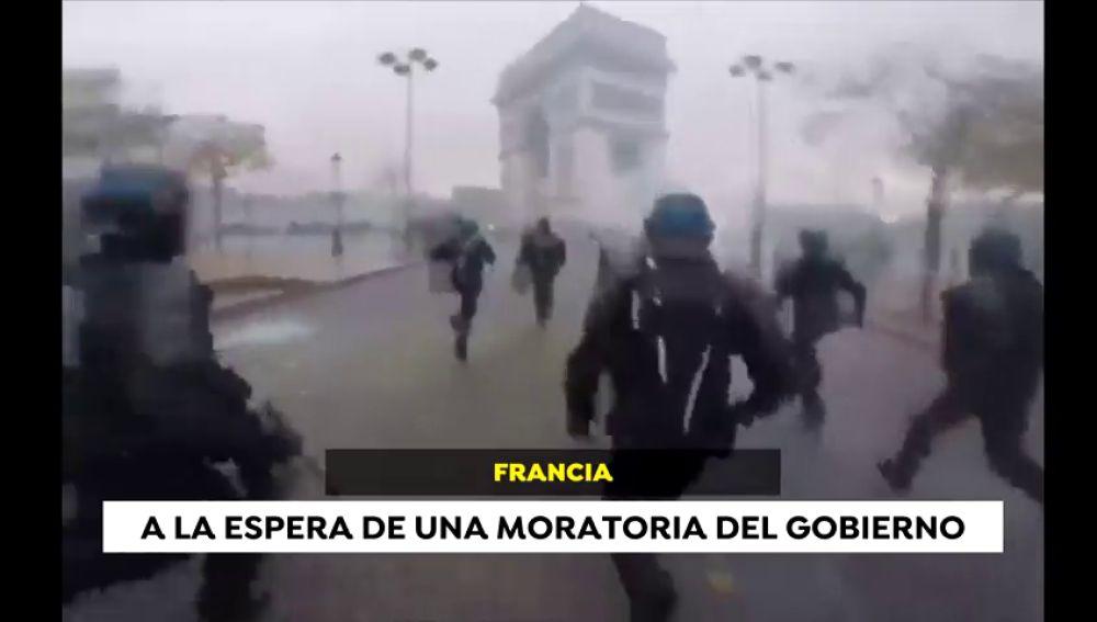 #AhoraEnElMundo, las noticias internacionales que están marcando este martes 04 de diciembre