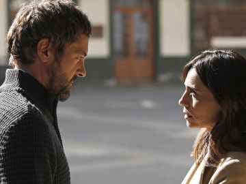 "Ainhoa se encara a Joseba: ""Pienso confirmar lo que descubrió Susana"""