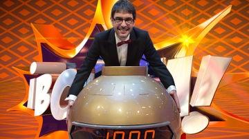 1.000 programas de ¡Boom!