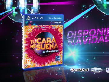 Conviértete en un nuevo concursante de Tu Cara Me Suena con el videojuego del programa para PlayStation 4