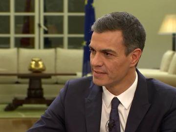Pedro Sánchez cree que es momento de reformar la Constitución