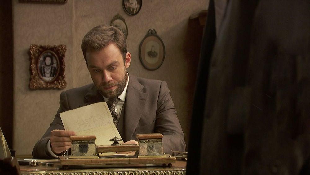 Un nuevo telegrama lleva a La Casona con malas noticias, ¿o no?