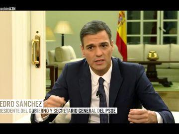 ¿Es necesario reformar la Constitución? Sánchez, Casado, Iglesias y Rivera dan sus argumentos a favor y en contra