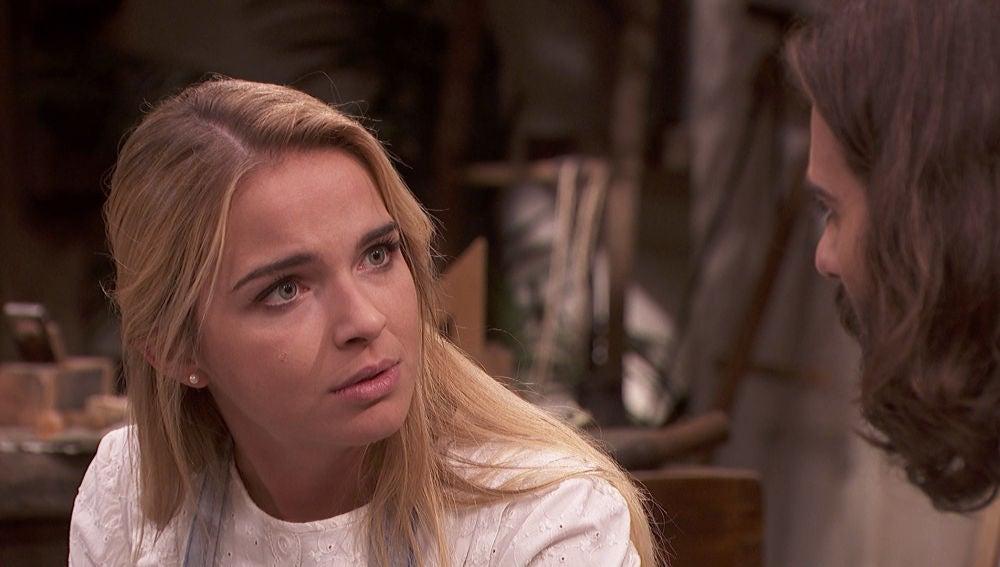 """La gran confesión de Antolina: """"Elsa estuvo internada en un sanatorio para enfermos mentales"""""""