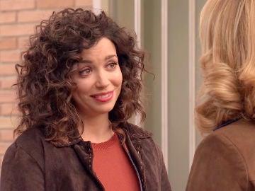 Luisita se reconcilia con Amelia