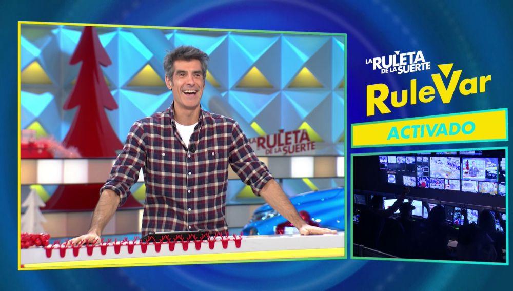 Nueva sección: el 'RuleVar'