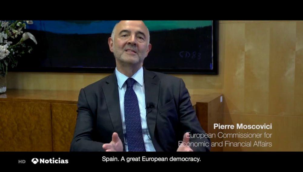 La campaña que desmotan los 'tópicos' españoles de la mano de Richard Gere o del chef José Andrés