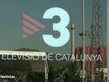 Acuerdo entre los independentistas, Ciudadanos y el PSC por el reparto de cargos en TV3 y en Cataluña Radio