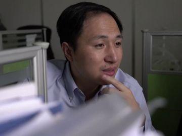 El científico chino que modificó a dos bebés genéticamente ha desparecido