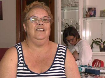 Una abuela de Tenerife hace de matrona en el parto adelantado de su nieto