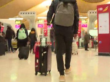 La policía dispondrá de los datos de los pasajeros de los aviones para cruzarlos con sus ficheros
