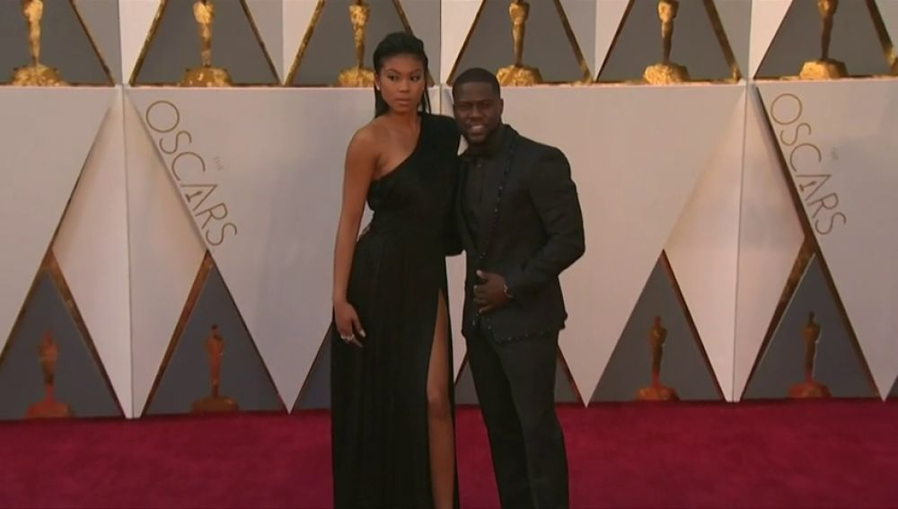 La ceremonia de los Oscar se queda sin presentador