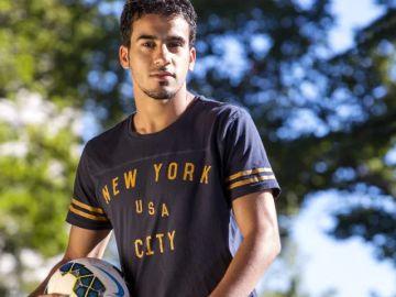 Hakeem al-Araibi, en una imagen de archivo