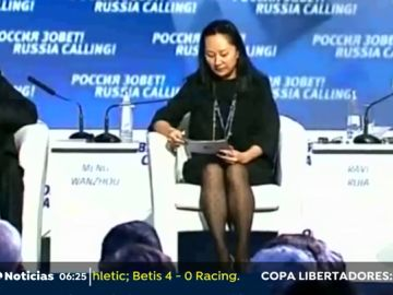 La detención de la vicepresidenta de Huawei aumentan las distancias entre China y Estados Unidos