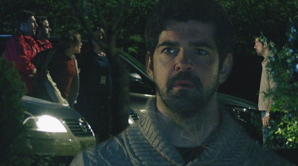 Elena, detenida en el capítulo final de 'Presunto Culpable'