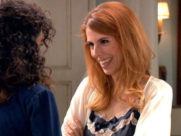 """Sara insiste en intimar con Amelia: """"Solo te pido que pasemos un rato apasionante como la otra vez"""""""