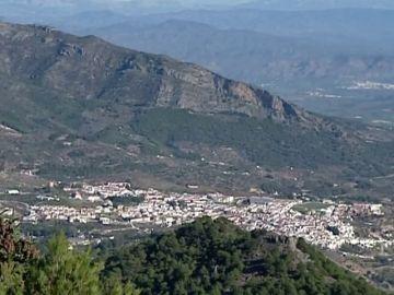 La Sierra de las Nieves se convertirá en el decimosexto Parque Nacional de España