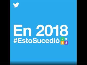 Twitter en 2018