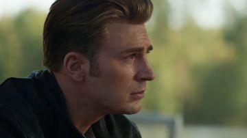 Capitán América, tráiler 'Vengadores 4'