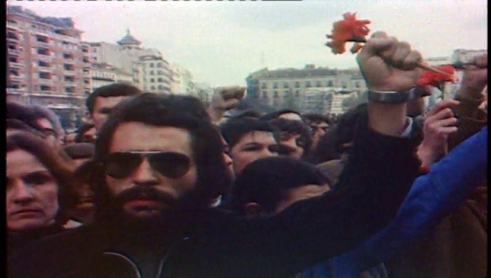 Claves de lo que supuso para la Transición española la matanza de los abogados de Atocha