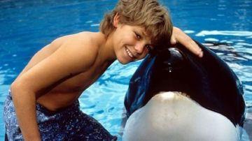 Jason James Richter, el niño de 'Liberad a Willy'