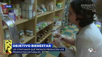 Falsos mitos: ¿El consumo excesivo de productos naturales provoca alteraciones en la salud?