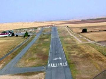 Aeródromo de Fuentemilanos