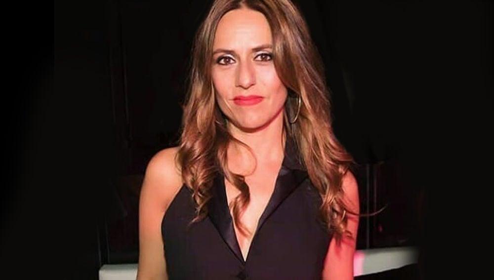 Itziar Ituño es Raquel Murillo en 'La casa de papel'