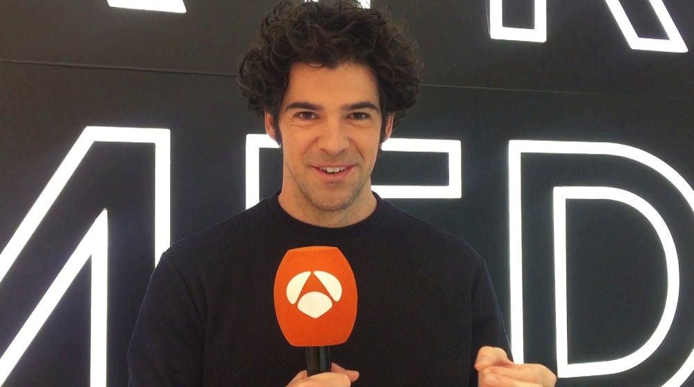 """Miguel Ángel Muñoz revela que un fan """"ha clavado"""" el esperado final de 'Presunto Culpable'"""