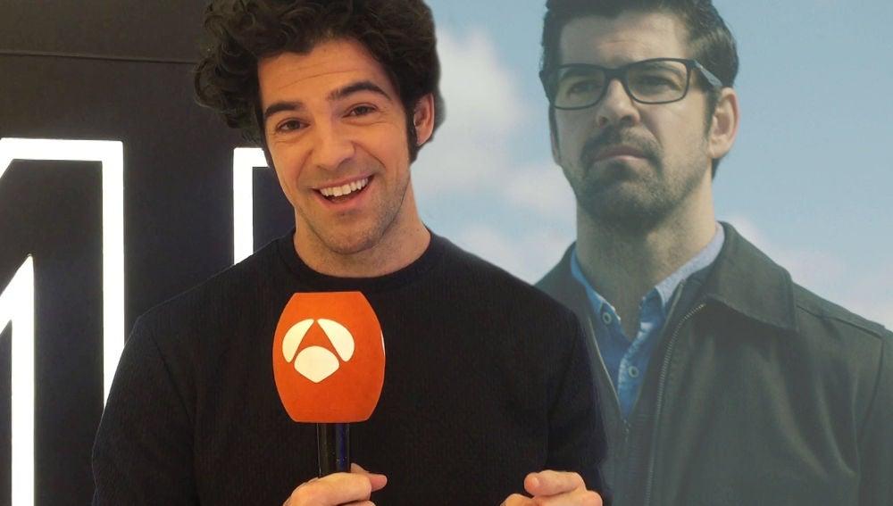 Miguel Ángel Muñoz confiesa dónde esconde las pistas más reveladoras del final de 'Presunto Culpable'