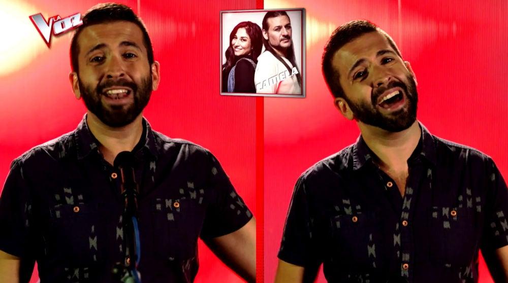 Keunam se convierte en Camela e Isabel Pantoja para versionar 'Échame la culpa' de Luis Fonsi