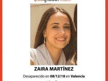 Zaira Martínez