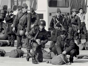 Guerra de los 10 días de Eslovenia